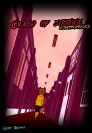 Crash of justice DISAPPEARA…